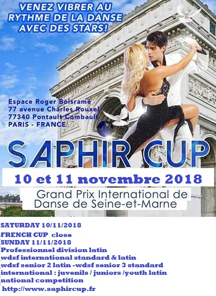 saphir cup 2018 v1